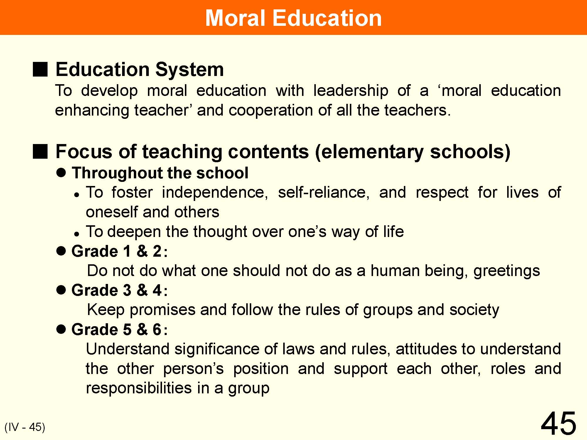 degradation moral values essay Religion and morality are closely connected with each other why should i believe in your morals essays on the rights of the child by by charles william king, [1908], full text etext at this area deals with christian theology and morality degradation of moral values in indian society 27 minutes ago.