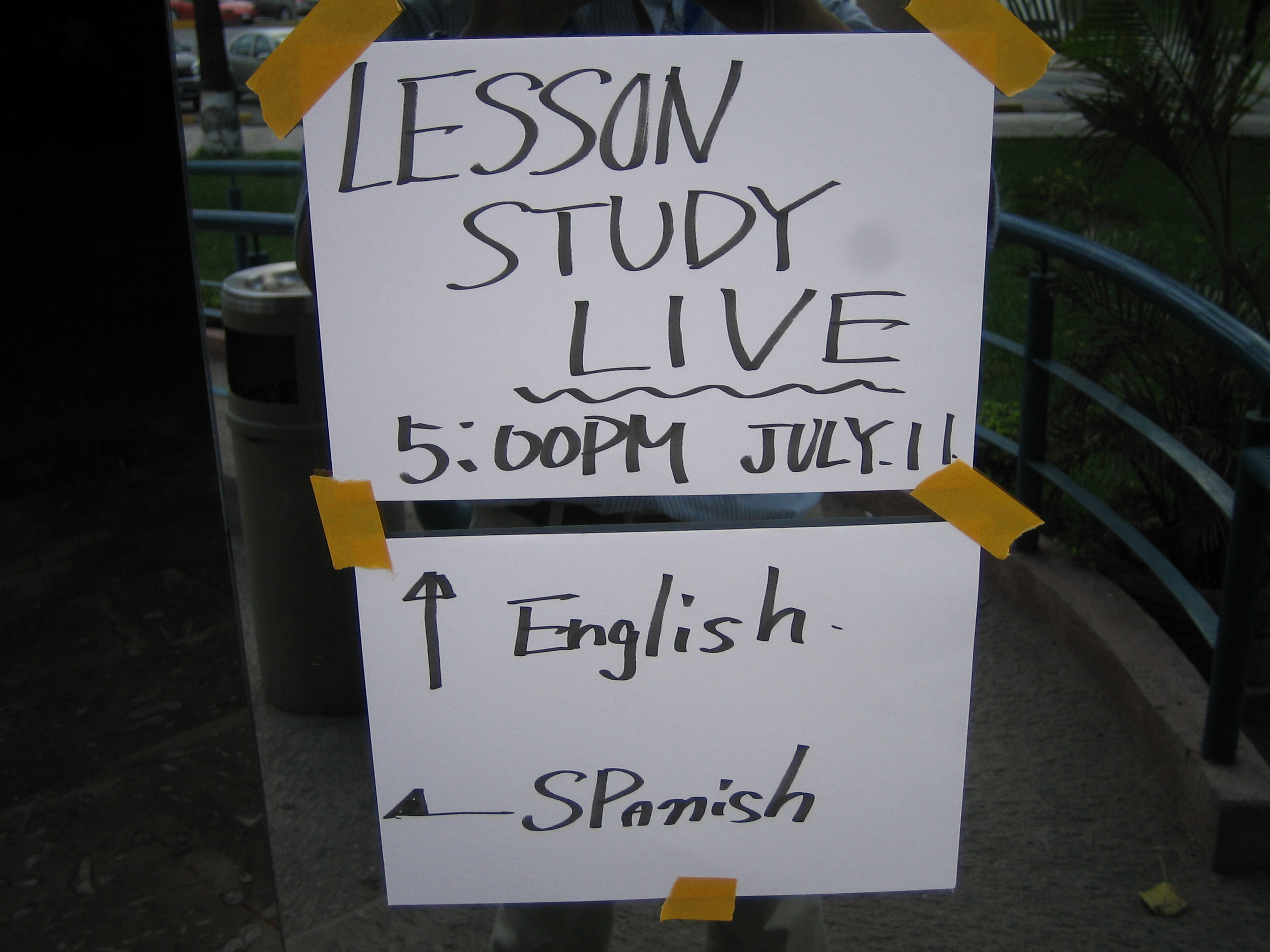 English Lesson study - SlideShare